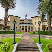 Country Club Lima Hotel - The Leading Hotels of the World