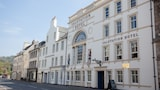 Salutation Hotel - Perth Hotels