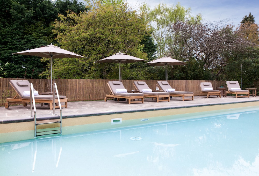 Bath hotel deals spa