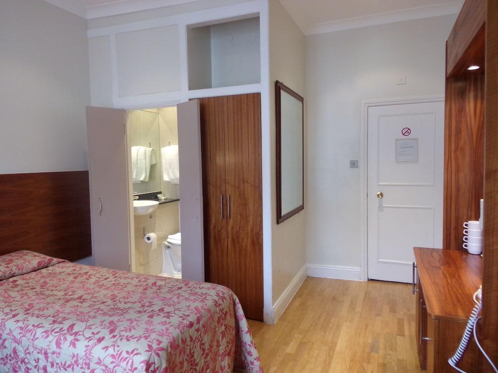 Wedgewood Hotel In London