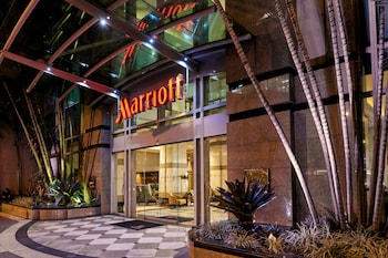 Brisbane Marriott Hotel