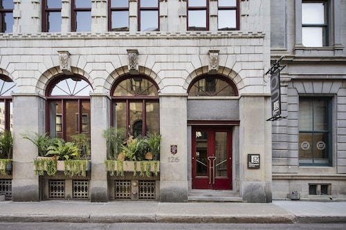 Check Expedia for Availability of Hôtel Le Germain Québec