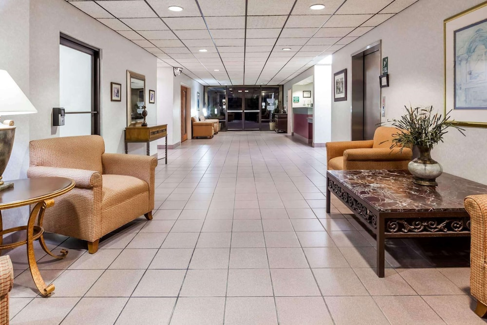 Lobby, Baymont by Wyndham Killeen/Fort Hood