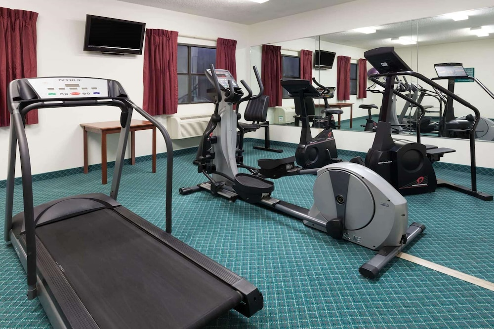 Fitness Facility, Baymont by Wyndham Killeen/Fort Hood