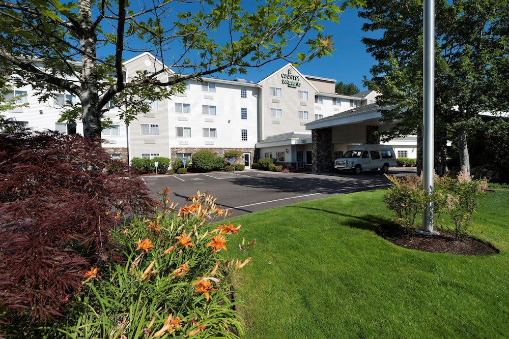 Featured Image, Country Inn & Suites by Radisson, Portland International Airport, OR