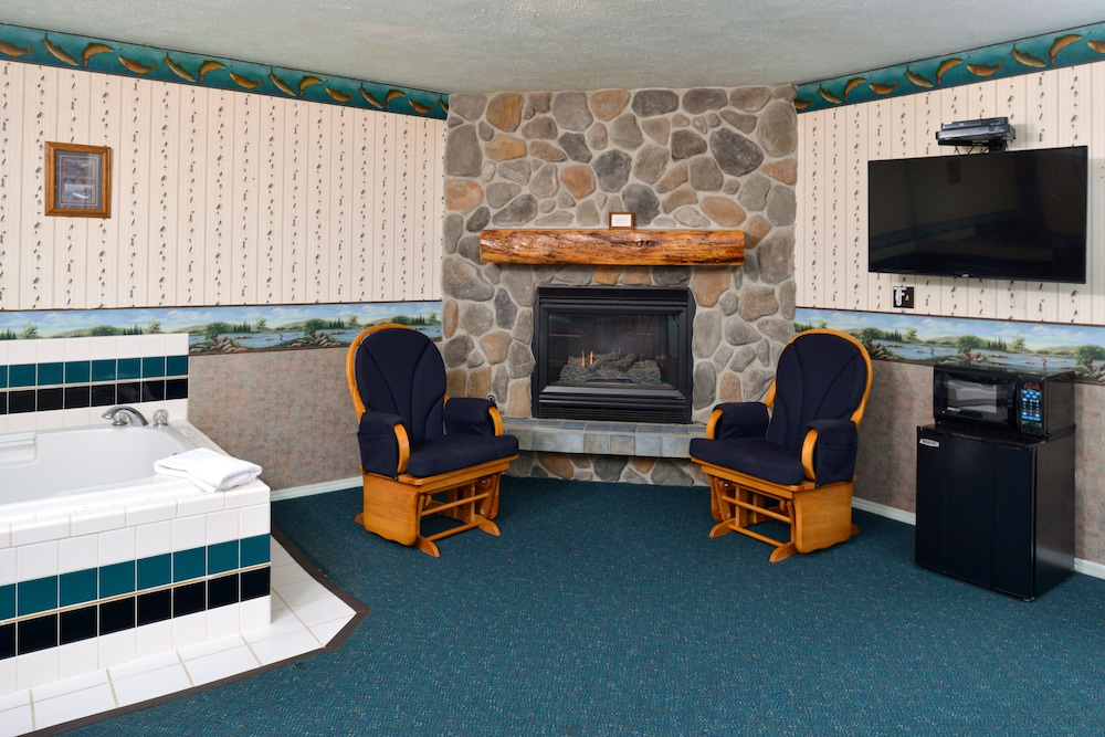 Room, Hotel Ruby Ponderay/Sandpoint