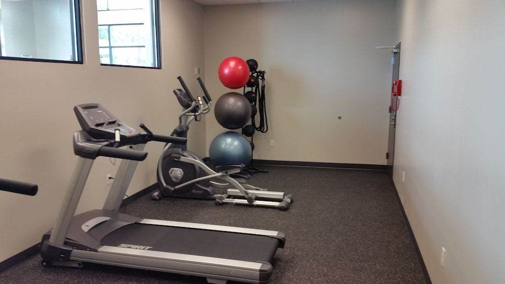 Gym, Hotel Ruby Ponderay/Sandpoint