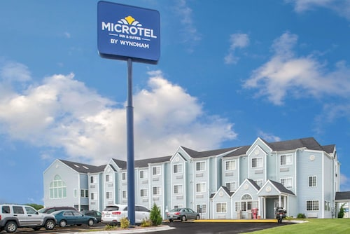 Great Place to stay Microtel Inn & Suites by Wyndham Lincoln near Lincoln
