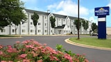 Microtel Inn & Suites by Wyndham Madison East - Madison Hotels