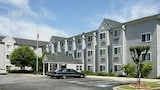 Microtel Inn by Wyndham Greensboro - Greensboro Hotels