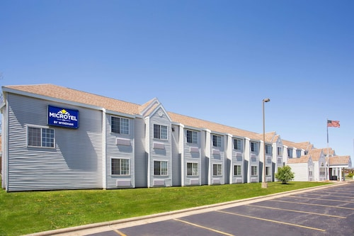 Great Place to stay Microtel Inn by Wyndham Janesville near Janesville