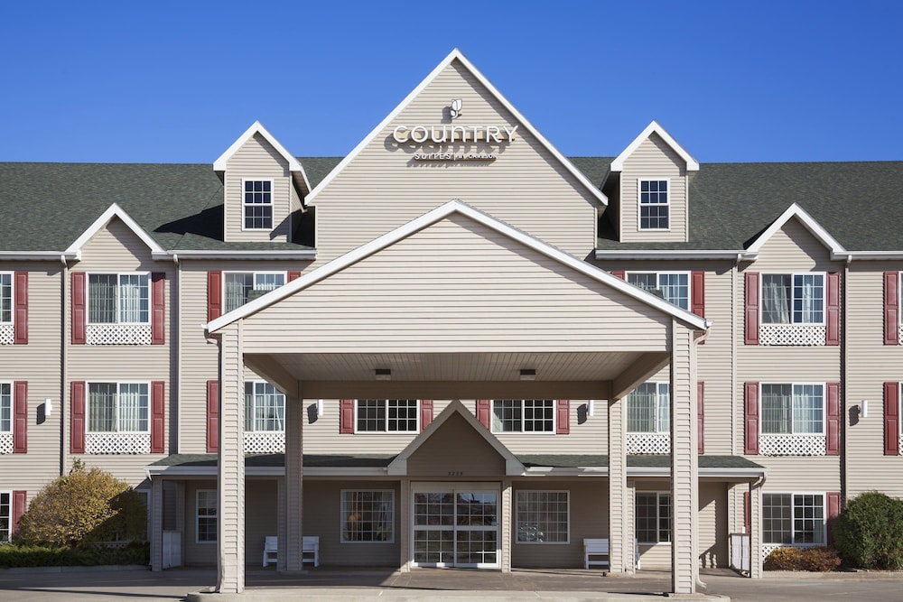 Country Inn Suites By Radisson Bismarck Nd 2 0 Out Of 5