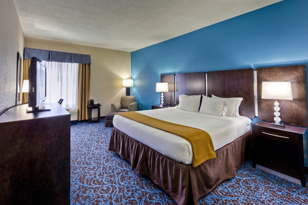 Room, Holiday Inn Express Chillicothe East