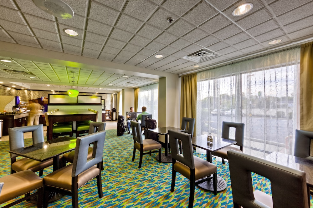 Restaurant, Holiday Inn Express Chillicothe East