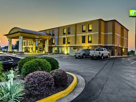 Holiday Inn Express Chillicothe East, an IHG Hotel