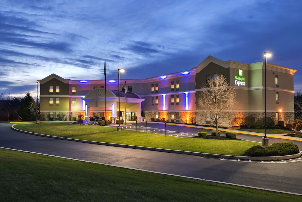 Featured Image, Holiday Inn Express Harrisburg NE