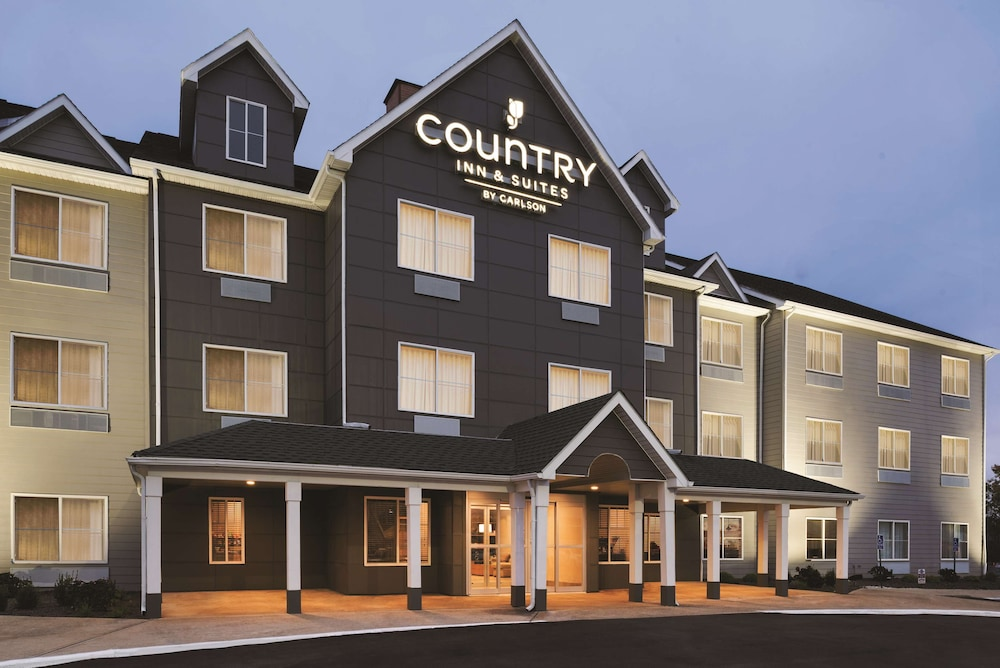 Featured Image, Country Inn & Suites by Radisson, Indianapolis South, IN