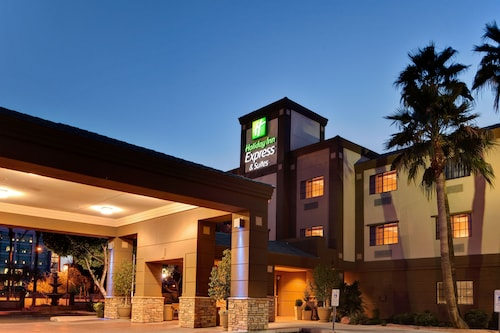 Check Expedia for Availability of Holiday Inn Express Hotel & Suites Phoenix Downtown-Ballpark