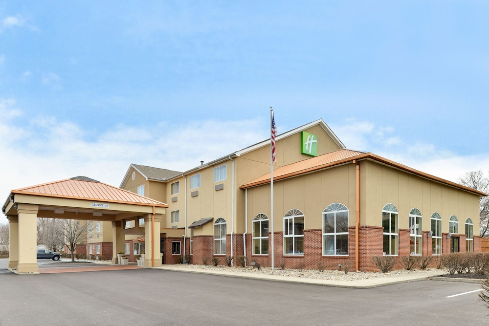 Exterior, Holiday Inn Express & Suites Cincinnati-N/Sharonville, an IHG Hotel