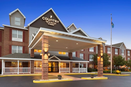 Country Inn & Suites by Radisson, Kenosha, WI