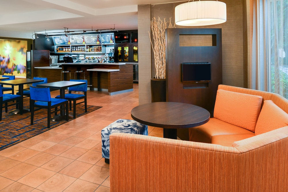 Miscellaneous, Courtyard by Marriott Beaumont