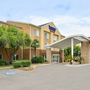 Fairfield Inn & Suites By Marriott Beaumont
