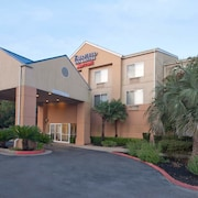 Fairfield Inn By Marriott Beaumont