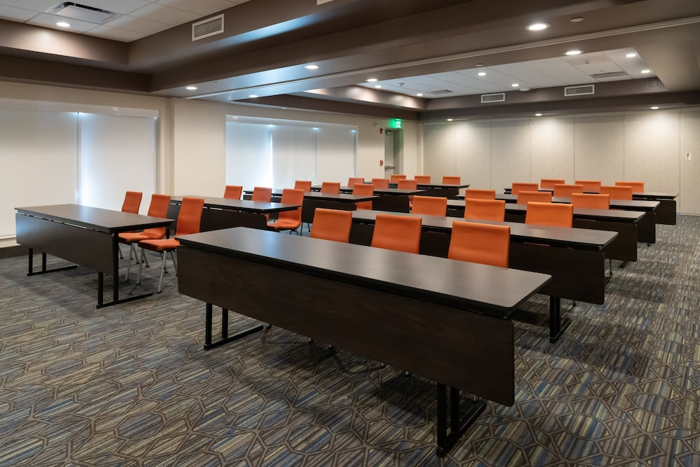 Meeting Facility, Holiday Inn Express Boston