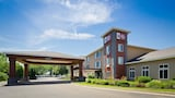 Best Western Plus Coldwater Hotel - Coldwater Hotels