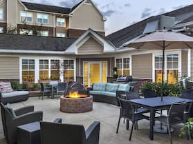 Residence Inn Cranberry Township Pittsburgh by Marriott