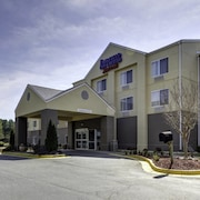 Fairfield Inn By Marriott Suwanee