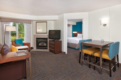 Residence Inn by Marriott Hanover Lebanon