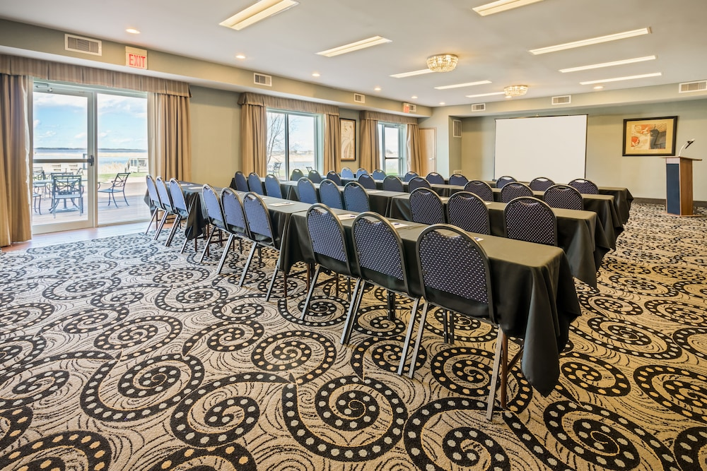 Meeting Facility, Holiday Inn Express Annapolis - Kent Island, an IHG Hotel