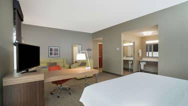 Hampton Inn Madison Huntsville Airport