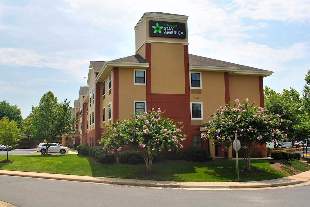 Featured Image, Extended Stay America Washington, DC - Sterling