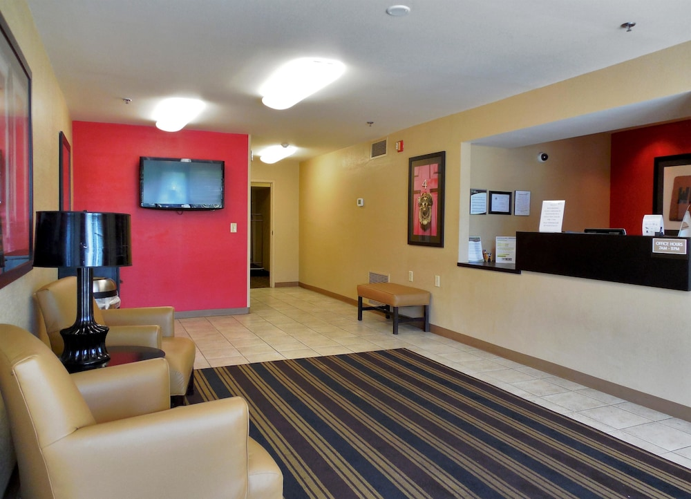 Extended Stay America Chicago Lombard Yorktown Center In Hotel Rates Reviews On Orbitz