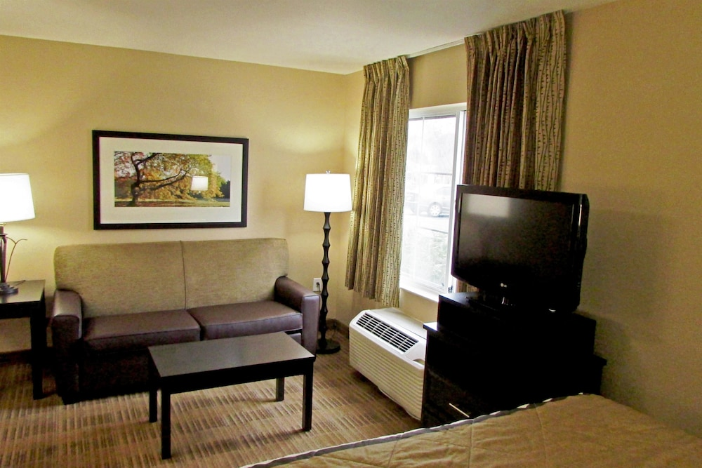 Room, Extended Stay America - Boston - Westborough - Computer Dr.
