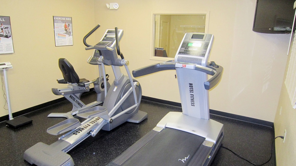 Fitness Facility, Extended Stay America - Orlando Theme Parks - Vineland Rd.