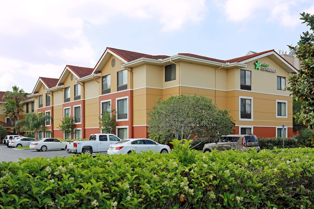 Featured Image, Extended Stay America - Orlando Theme Parks - Vineland Rd.