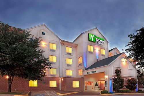 Great Place to stay Holiday Inn Express Hotel & Suites Dallas Park Central NE near Dallas
