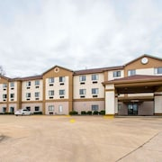 Quality Inn & Suites Caseyville