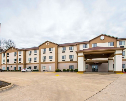 Great Place to stay Quality Inn & Suites Caseyville near Caseyville