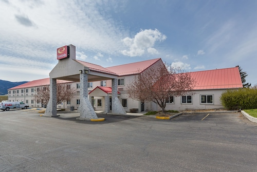 Econo Lodge Livingston Gateway to Yellowstone