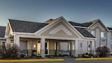 EverSpring Inn & Suites - Oskaloosa Hotels