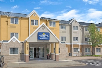 Microtel Inn by Wyndham Denver