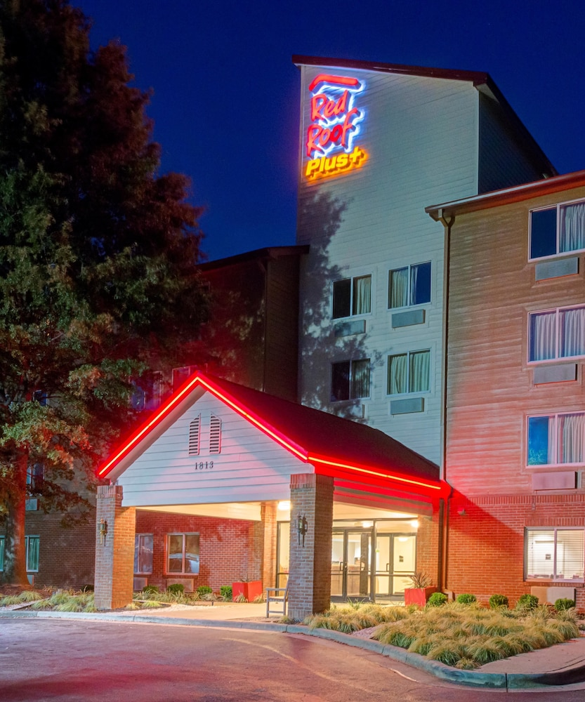 Red Roof Inn Plus Raleigh Ncsu Convention Center 2018