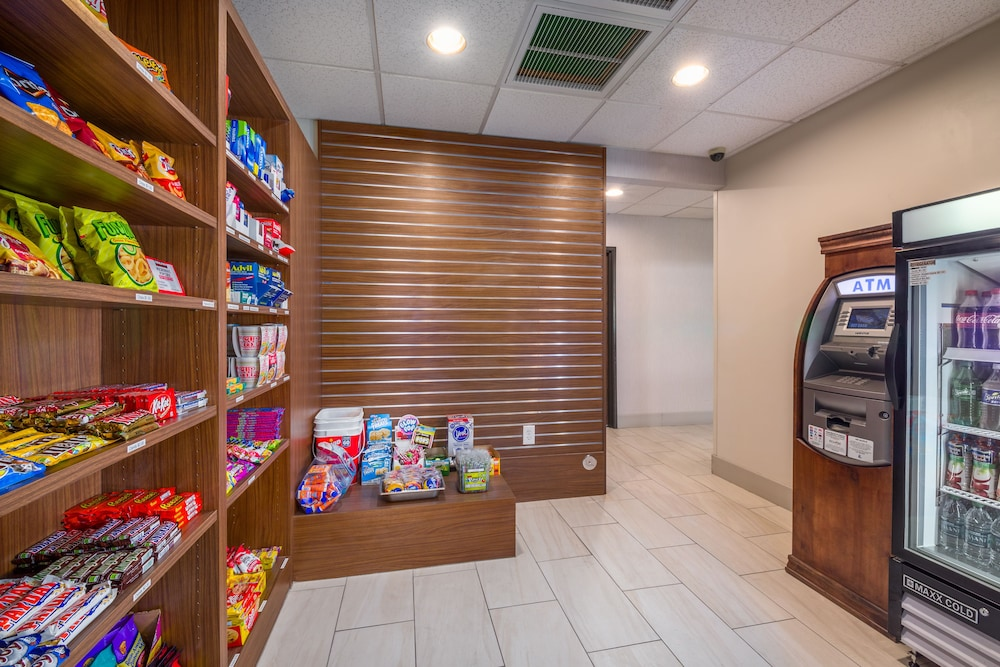 Property Amenity, Holiday Inn Express Hotel & Suites Phoenix-Airport