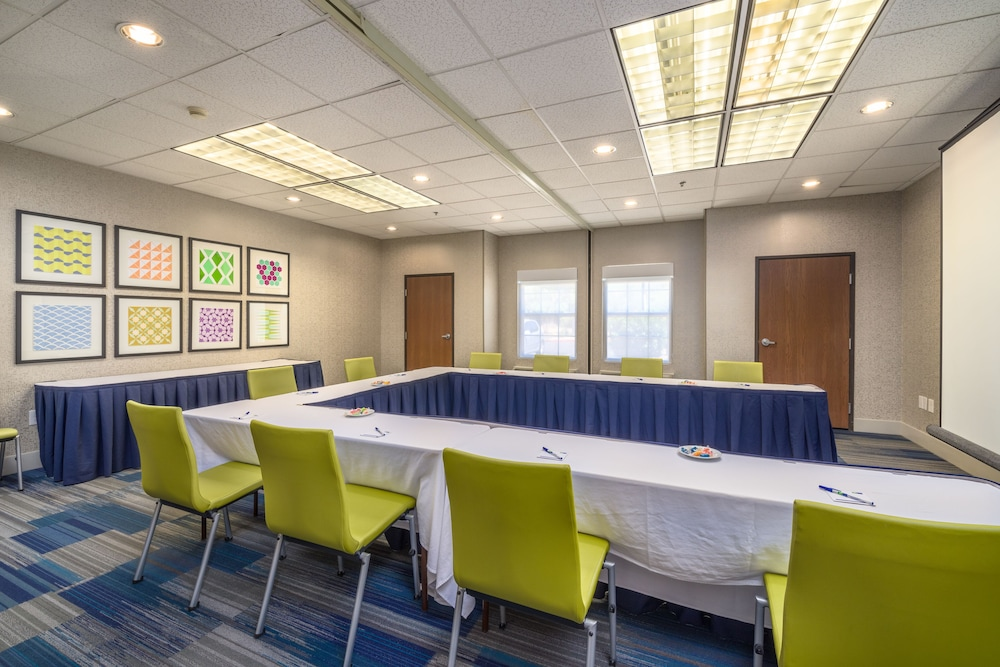 Meeting Facility, Holiday Inn Express Hotel & Suites Phoenix-Airport