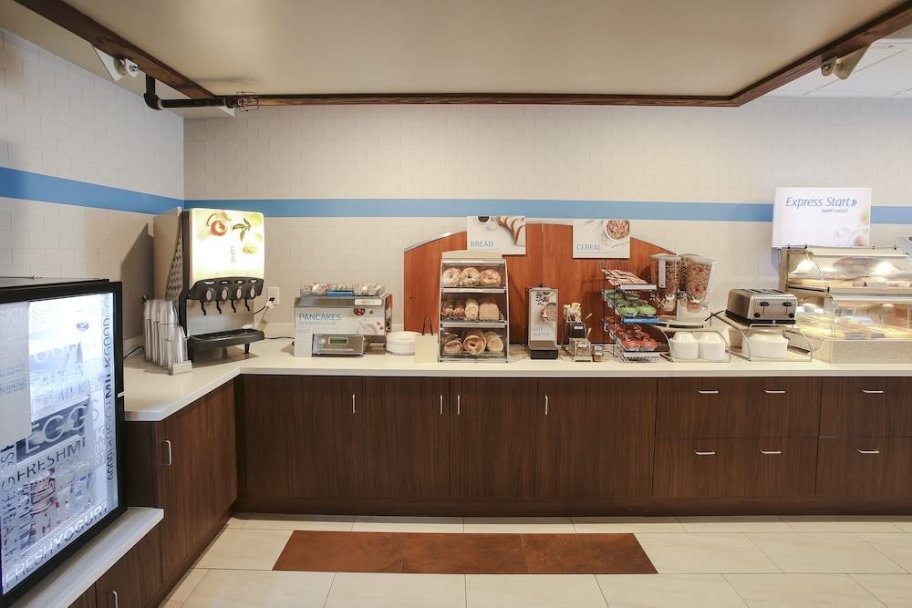 Breakfast Meal, Holiday Inn Express Hotel & Suites Phoenix-Airport
