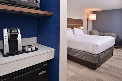 Check Expedia for Availability of Holiday Inn Express Olean